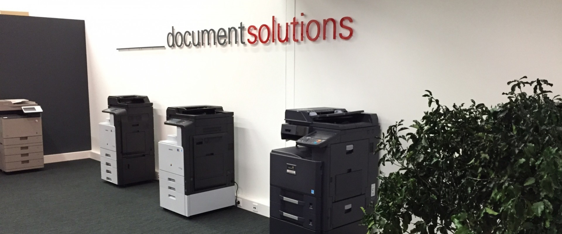 Interoffice Document Solutions BV